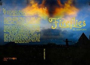 Fireflies Book cover