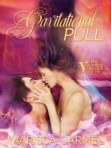 Gravitational Pull (Vis Vires Trilogy #2)