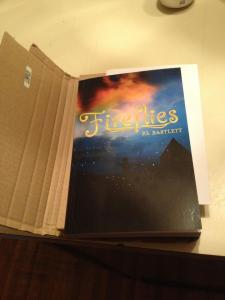 Proof Copy Fireflies