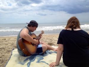 zack guitar
