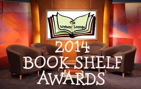 2014 Book Shel