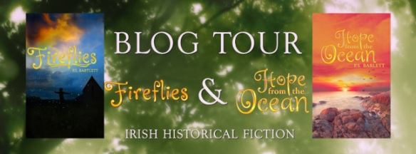 Fireflies tour banner