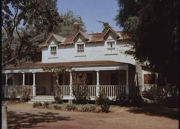 Waltons Home