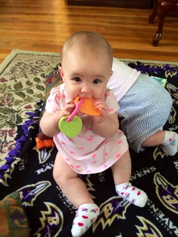 Scarlett toy
