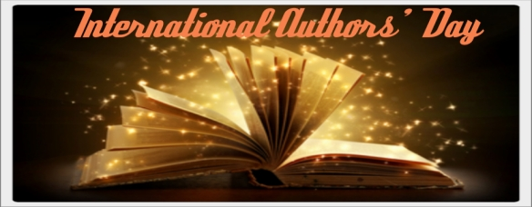 International Authors Day