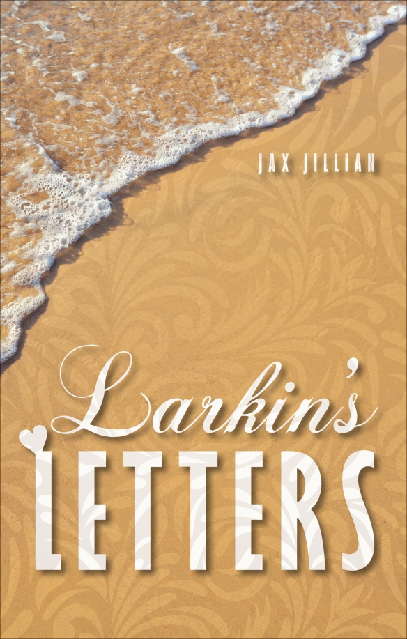 Larkins Letters cover