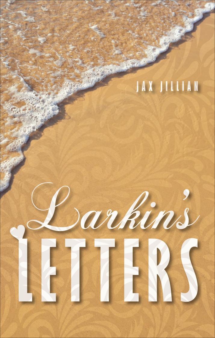 Larkins Letters cover