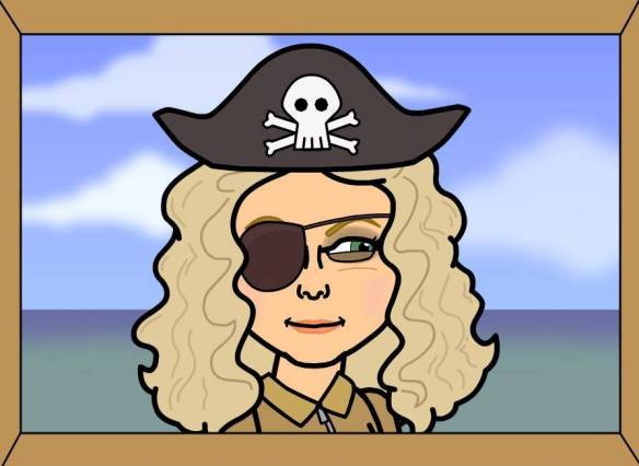Pirate cartoon2