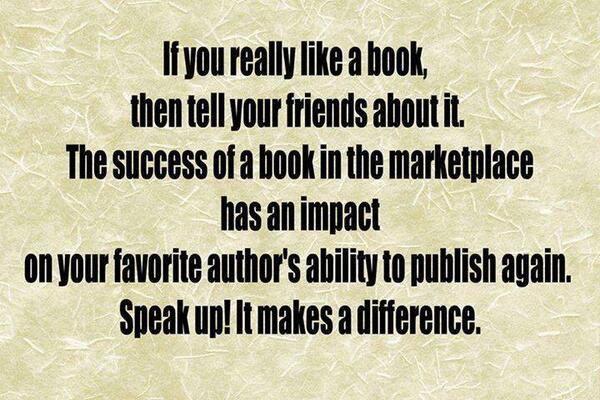 like a book