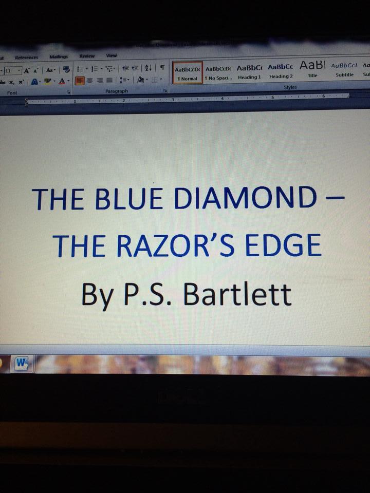 Manuscript Complete