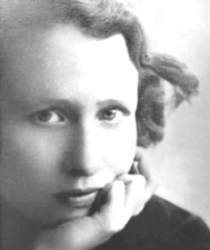 Edna St Vincent Millay says