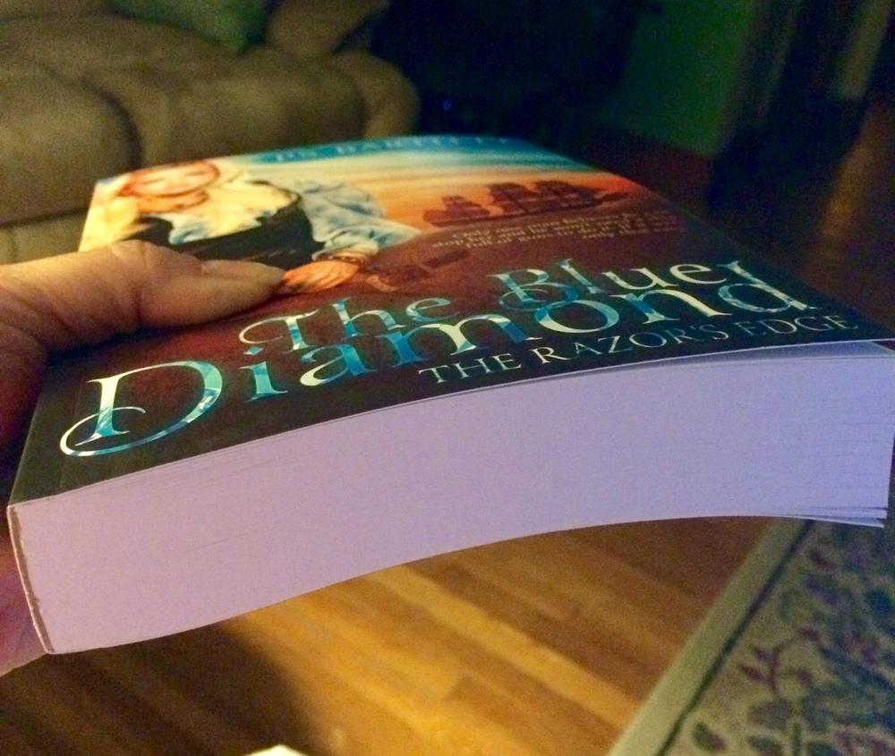 My Chubby Book