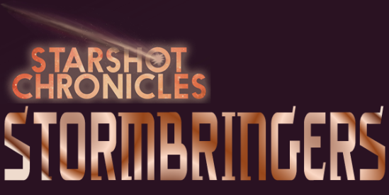 Stormbringers Logo