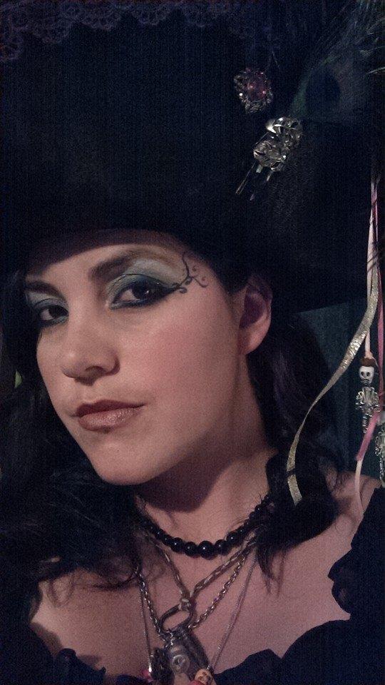 Author Cristi Taijeron