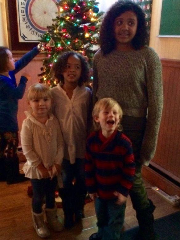 Kiddies 2014