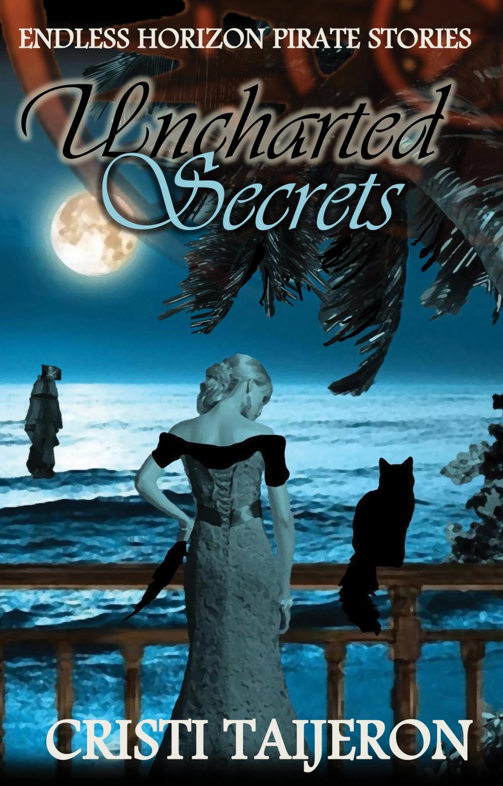 Uncharted Secrets