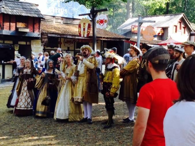 Renn Fest