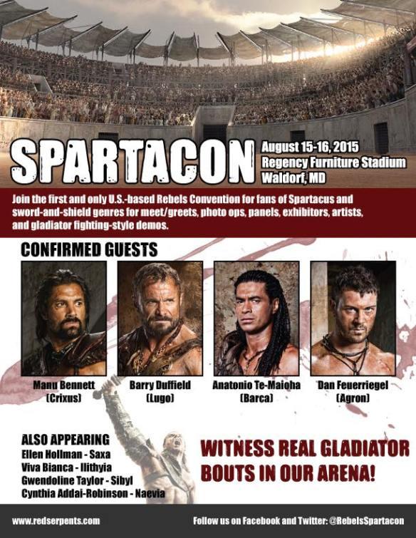Spartacon