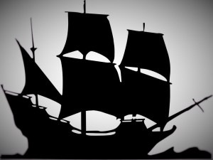 Pirate ship (2)