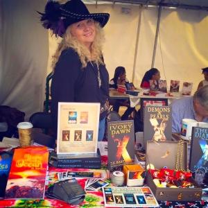 PS Bartlett Book Fair