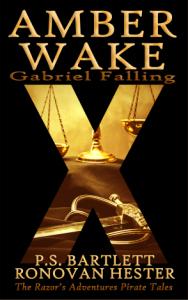 amber-wake
