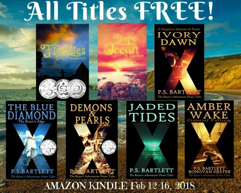 Free Books on kindle